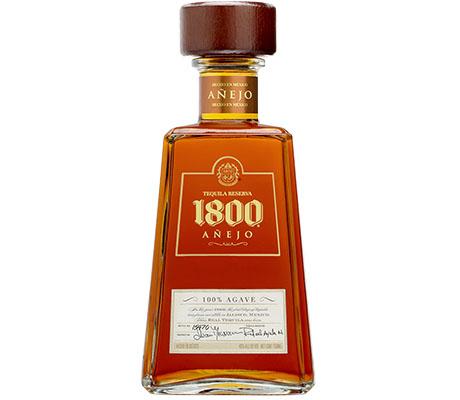 Cuervo 1800 Añejo