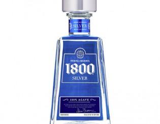 Cuervo 1800 Silver
