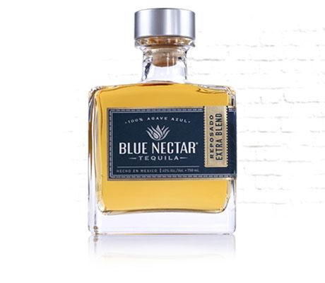 Blue Nectar Reposado Extra Blend