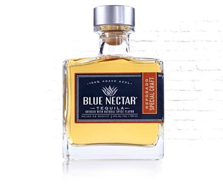 Blue Nectar Reposado Special Craft