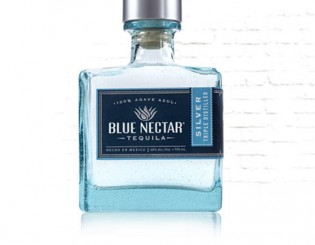 Blue Nectar Silver