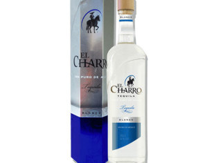 El Charro Blanco