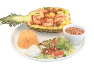 Fajitas Cancun