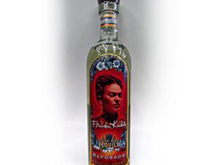 Frida Kahlo Reposado