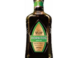 Hornitos Añejo