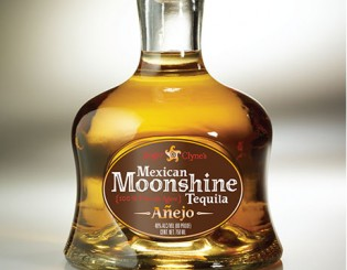 Mexican Moonshine Añejo