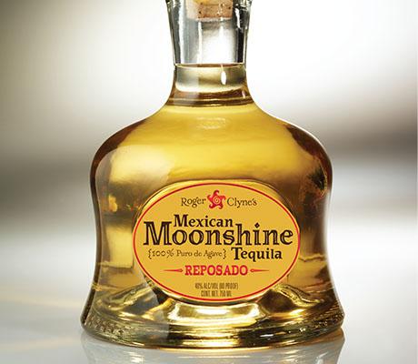 Mexican Moonshine Reposado