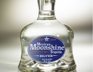 Mexican Moonshine Silver
