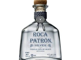 Roca Patrón Silver