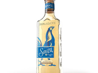 Sauza Blue Reposado